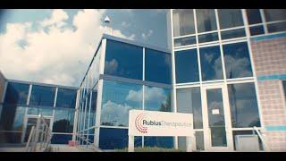 Rubius Therapeutics Uses G-CON PODs for cGMP Facility in Rhode Island