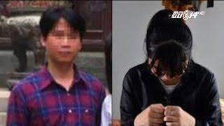 (VTC14)_Thực hư chuyện nữ sinh 16 tuổi bị thầy giáo dâm ô