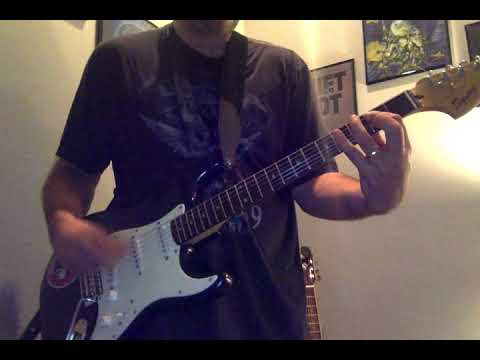 Ring of Fire Chords - YouTube