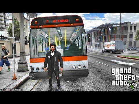 GTA 5 REAL LIFE MOD #562 - A BAD DAY ON THE JOB!!! (GTA 5 REAL LIFE MODS)