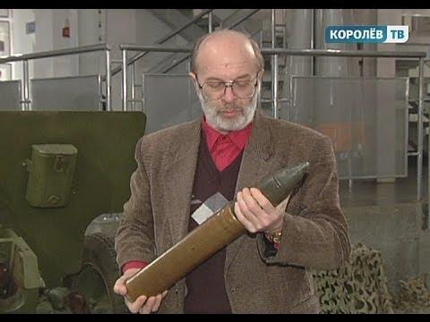Артиллерия Грабина до сих пор в строю
