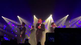 Why Don't We - Nobody Gotta Know - The Invitation Tour Anaheim @ The Grove 3/20/18