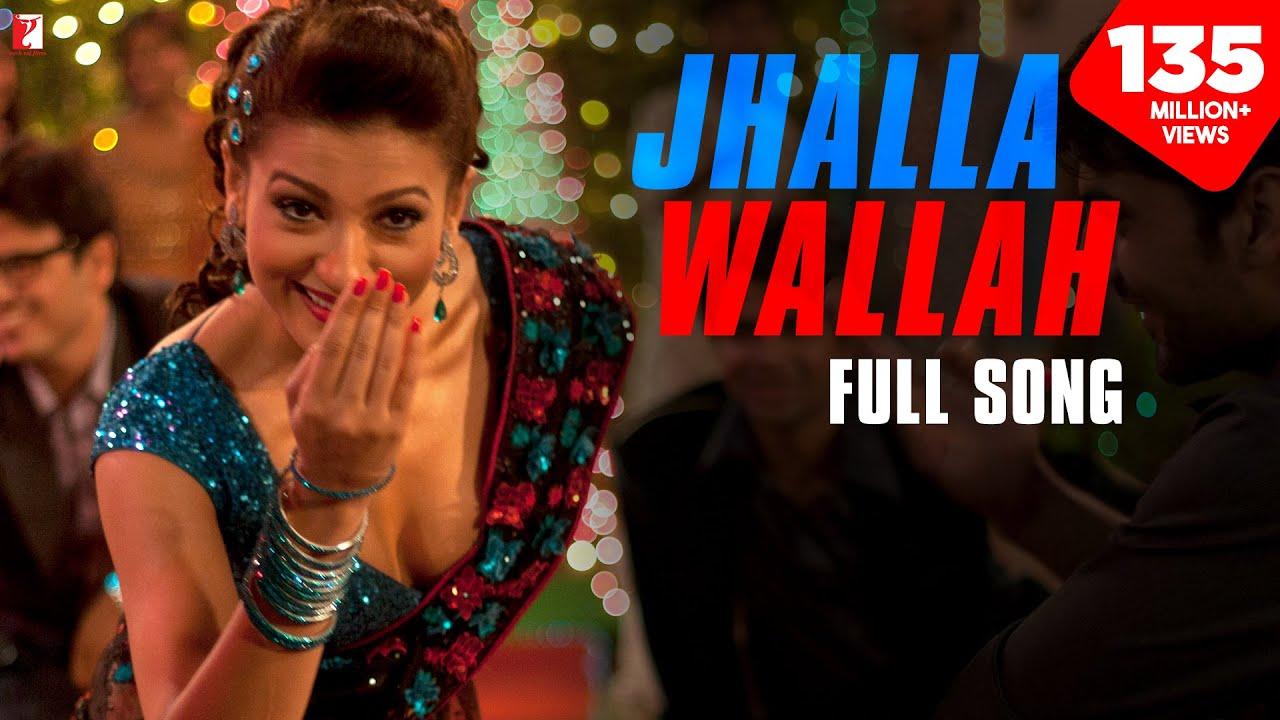Jhalla Wallah - Full Song | Ishaqzaade | Arjun Kapoor | Parineeti Chopra | Shreya Ghoshal