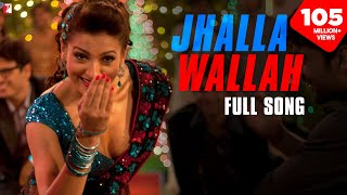 Repeat youtube video Jhalla Wallah - Full Song | Ishaqzaade | Arjun Kapoor | Parineeti Chopra