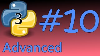 Python3 Advanced Tutorial 10 - PyCrypto