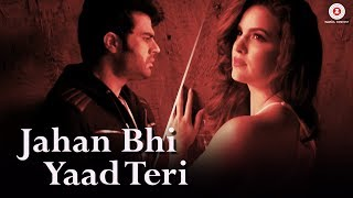 Jahan Bhi Yaad Teri Sachin Gupta feat Manish Paul Darshan Raval.mp3