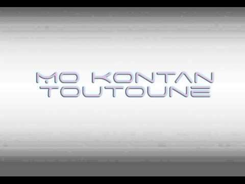 Mo kontan Toutoune