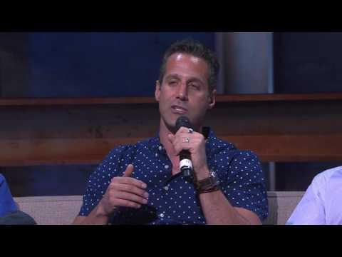 E3 Coliseum: Crash Bandicoot Reunion