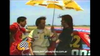Recordamos el 1er triunfo en #TC de Fabian Acuña - San Lorenzo 1992
