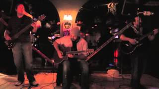 The Mo Tones - Cover Stevie Ray Vaughan - Pride and Joy