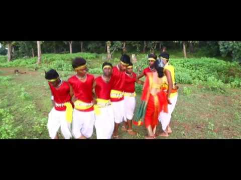 Marathi gondi album{ varaha pedi dhemsa yendale}