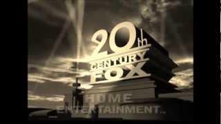 20th Century Fox Ukulele and Recorder