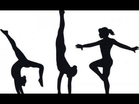 Rising Stars Gymnastics Meet 07