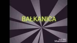 Bałkanica-Piersi Karaoke