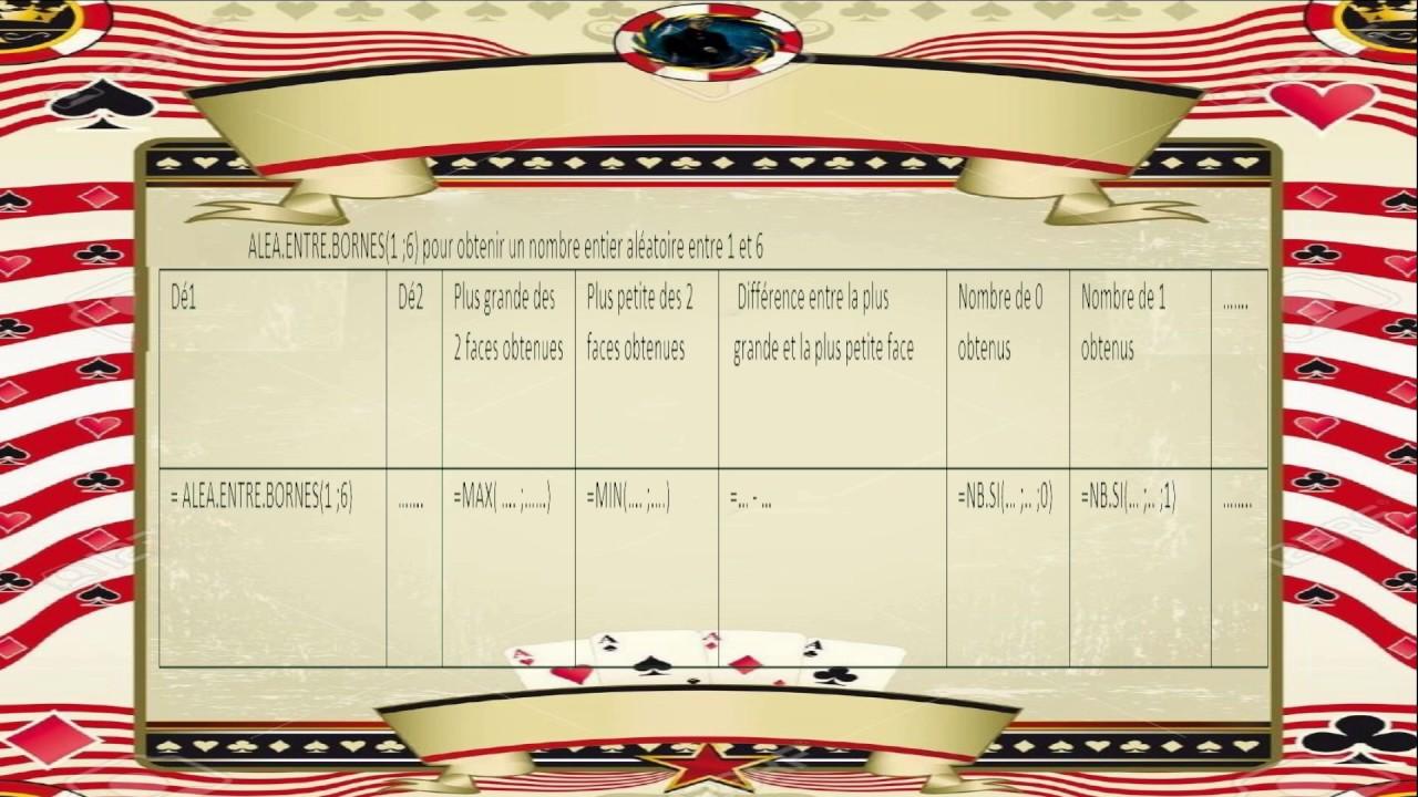 Qrcode13 Pour Devoir Maison Sur Les Probabilites Fichier Pdf