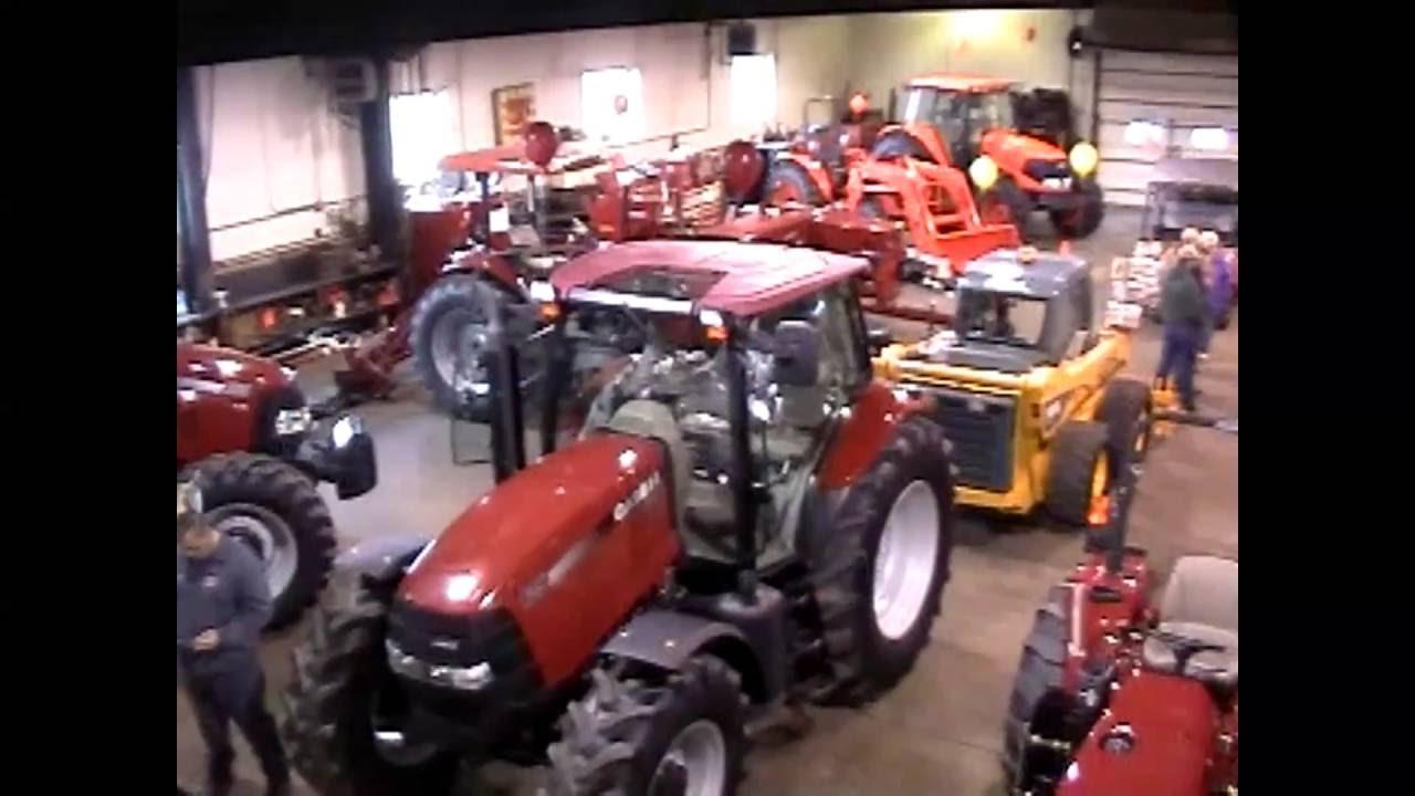 Dragoon's Farm Equipment  3-30-10