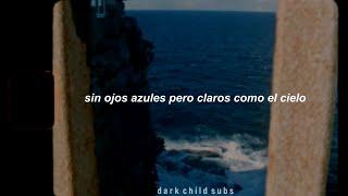 lana del rey; past the bushes cypress thriving // poema en español