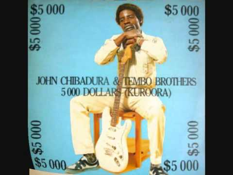 john chibadura 5000 dollars mp3