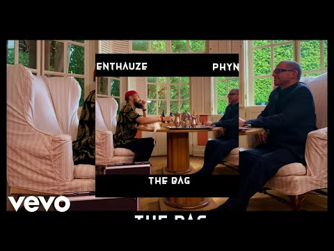Phyno – The Bag (Official Audio)
