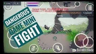 winner winner paneer Dinner||Live Mini militia ||Mini fight 🔴 || war time with rdx1| LG