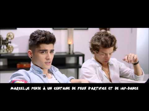 One Direction - Best Song Ever vostfr (sous titre)