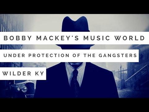HAUNTED: Bobby Mackey's Music World