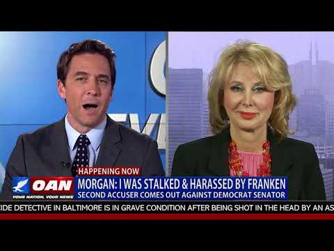 One America's Patrick Hussion Speaks With Award-Winning Radio Talk Show Host Melanie Morgan