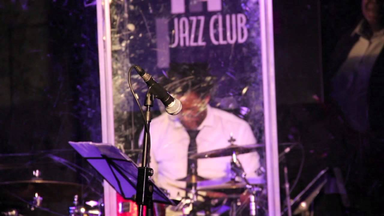 Lindsay Charnier | Jeff Ludovicus | Méridien Jazz Club Etoile Oct 2014