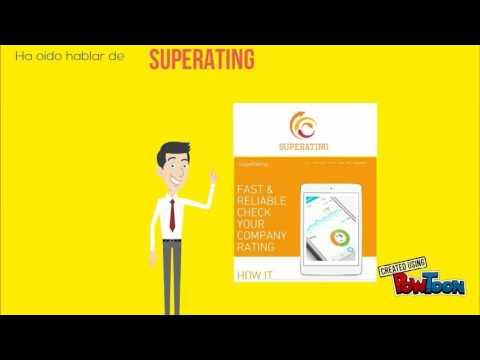 Superating