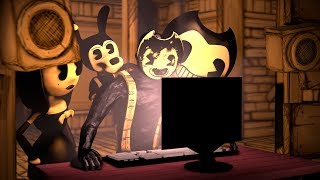 Download The Best Bendy And The Ink Machine Animated Adventures Movie Scene Compilation Chapter 3 Mp3 and Videos