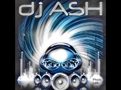 DJ ASH Freestyle Mega Mix Jan 2018