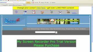 how to download indian songs for free.wmv