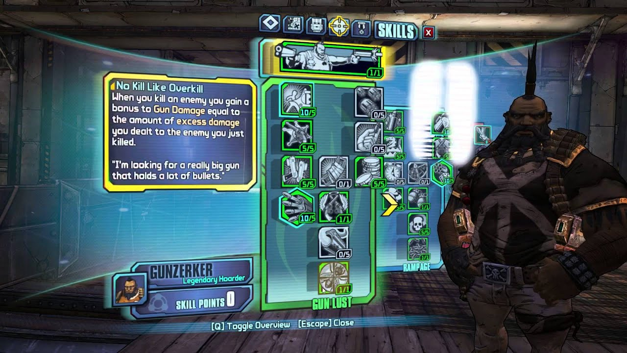 how to get past op 2 borderlands 2