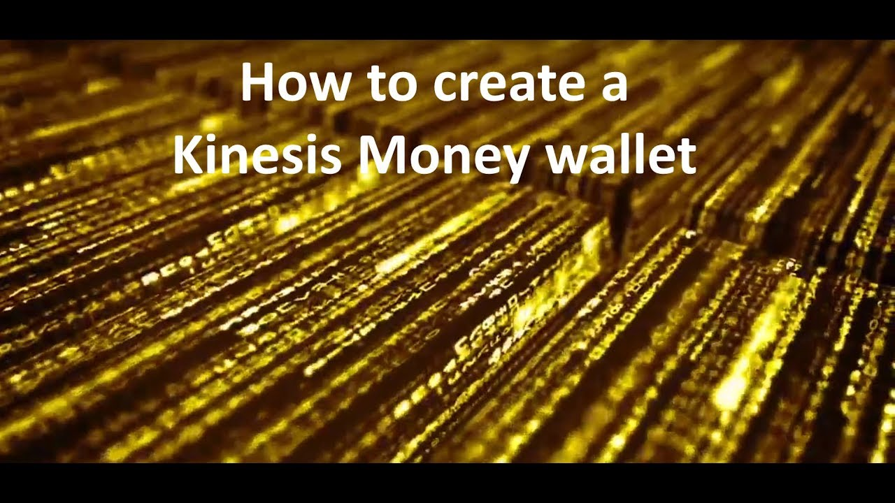 Image result for kinesis money