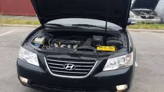 2012 Hyundai Sonata Transform LPG TAXI GOOD QUALITY