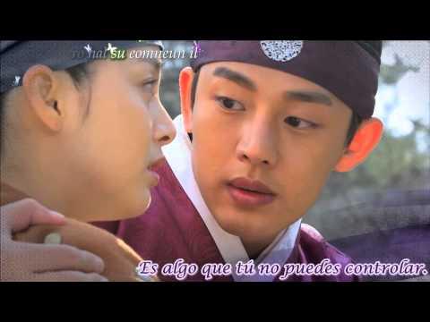 Dream On You - Zia (Jang Ok Jung, Lives In Love OST) [Sub Español + Karaoke]