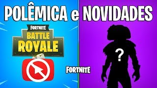 FORTNITE-CRAP WITH YOUTUBE, NEW SKIN and LOCAL SEASON 8?