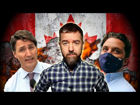 Independent Free Press NOT ALLOWED QUESTIONS At Justin Trudeau Media Event! PFT PRESSES ON ANYWAYS!!