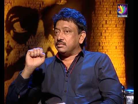 RGV Talks about Love | Episode 19 | Ramuism | Tollywood Tv Telugu