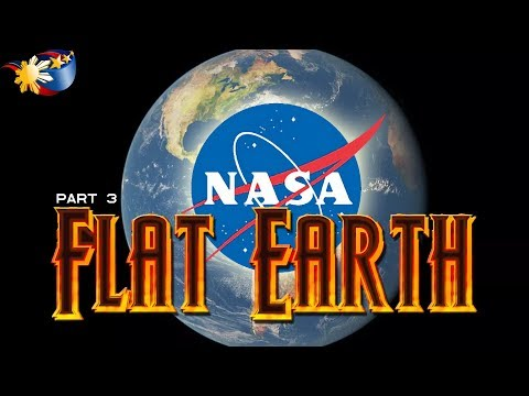 Flat Earth part 3 of 4 - NASA thumbnail