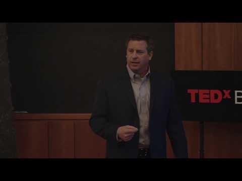 Becoming An Empowered Patient | David Silverstein | TEDxBeaconStreetSalon