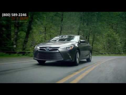New 2017 Toyota Camry Hybrid Cain Toyota North Canton OH