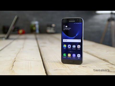 Samsung Galaxy S7 Review - Lichtsterk, lekvrij en luxueus
