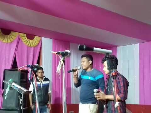 Ashim Sarma Song Sandese Ate Hai
