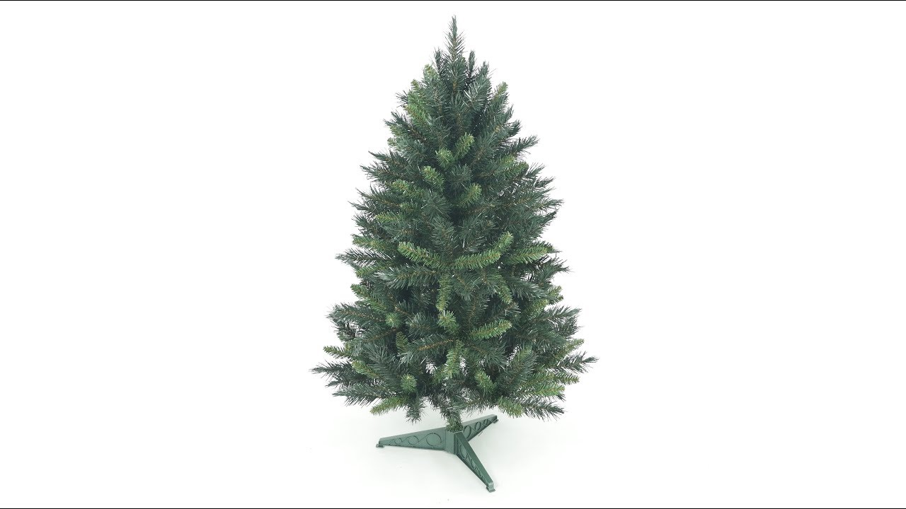 3 Pack FAO Schwarz Changing Color LED Acrylic Trees