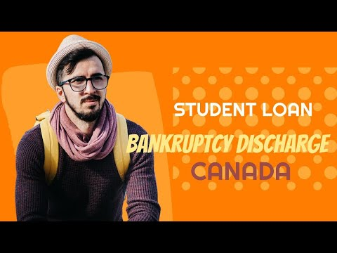 student-loan-bankruptcy-discharge-canada-toronto-ontario