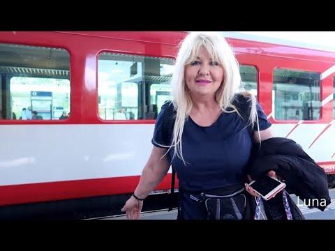 Moja Zivotna Prica Stazama Mog Tate Zermatt Svajcarska Luna DRUGI DEO Belgrade