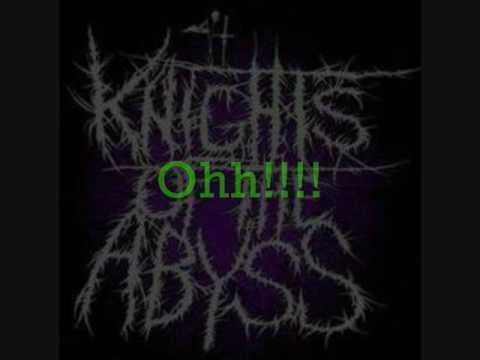 Hadlock(Lyrics)- Knights of the Abyss