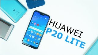 Huawei P20 Lite - Pierwsze Wrażenia
