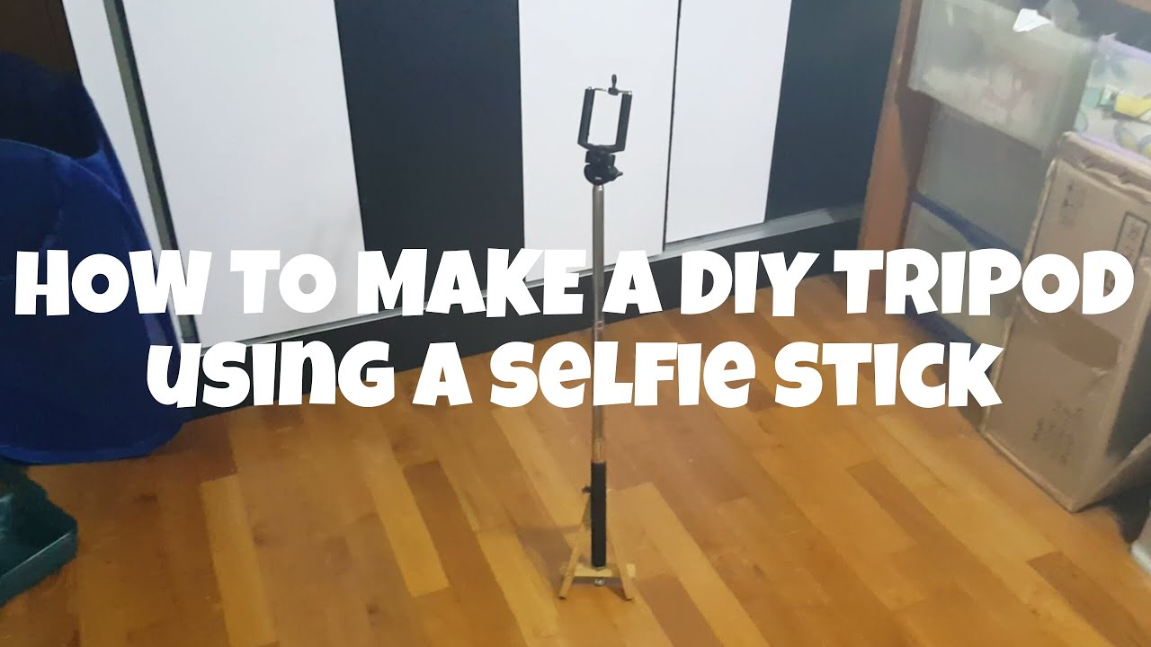 Selfie Stick Synonym